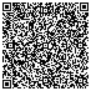 """QR-код с контактной информацией организации """"Hi-Service"""""""