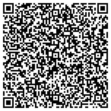 QR-код с контактной информацией организации ИП Бунько Оксана Сергеевна