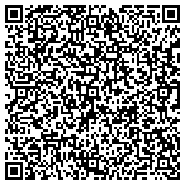 QR-код с контактной информацией организации Бунько Оксана Сергеевна, ИП
