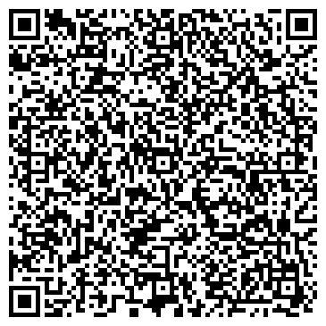 QR-код с контактной информацией организации ООО Бизнес школа KAJET