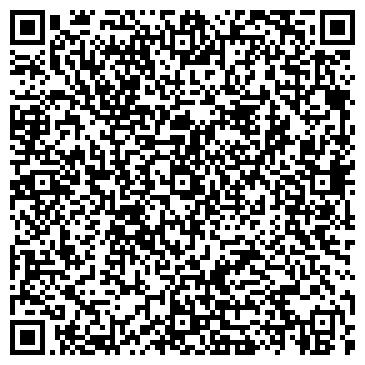 QR-код с контактной информацией организации ТОО RAA-PIPES
