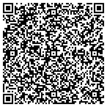 QR-код с контактной информацией организации ЧТУП Трансерфинг-Торг
