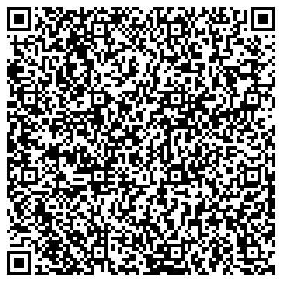 """QR-код с контактной информацией организации ООО Репетитор английского языка в Одессе  """"English speaker today"""""""