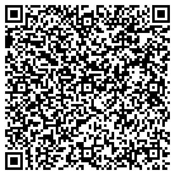 QR-код с контактной информацией организации ООО РУБЕЖ - ТЕКС