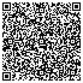 QR-код с контактной информацией организации ООО Имран