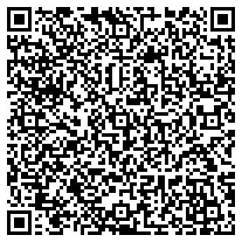 QR-код с контактной информацией организации ООО МИТАР-МЕТ