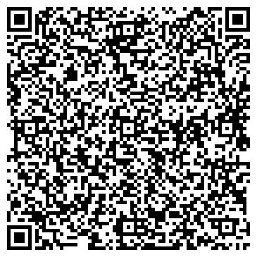 QR-код с контактной информацией организации ООО Круиз-Контроль