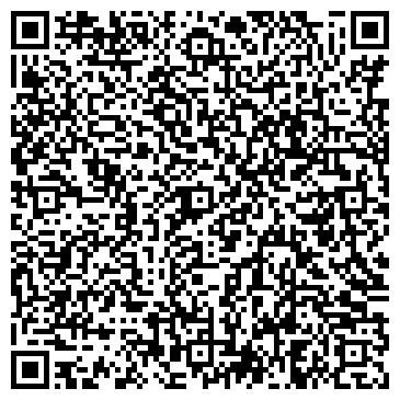 QR-код с контактной информацией организации Мега-Моторс