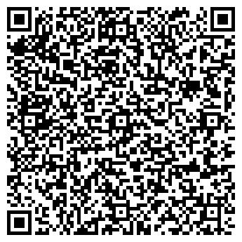 QR-код с контактной информацией организации Masterfaz