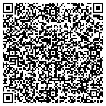 """QR-код с контактной информацией организации ООО """"ОКНА ПЛЮС"""""""