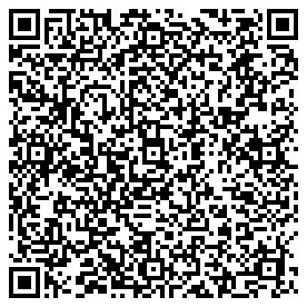 QR-код с контактной информацией организации ООО ABC Cyprus Homes