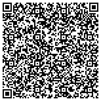 QR-код с контактной информацией организации Академия красоты и стиля Женский мир