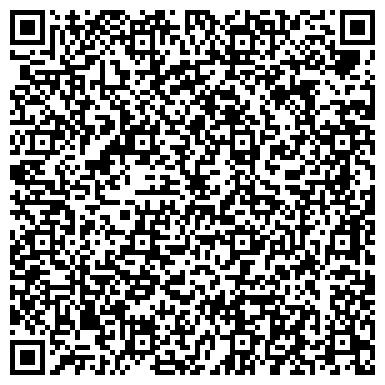 """QR-код с контактной информацией организации ООО Гостиница """"Белый Ключ"""""""