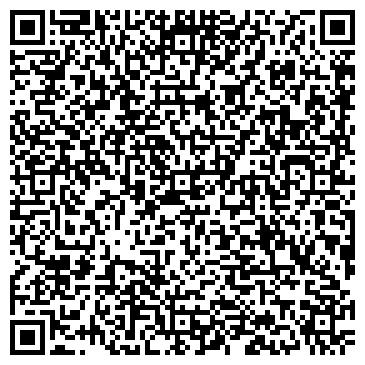 QR-код с контактной информацией организации ИП GammaService