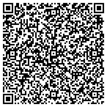 QR-код с контактной информацией организации ИП Воронько А.С.