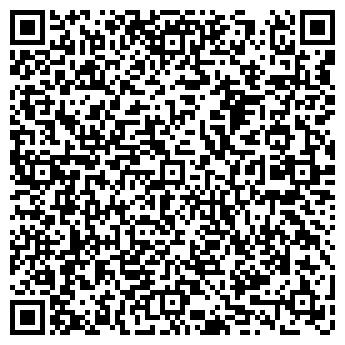 QR-код с контактной информацией организации ООО Амик Трейд