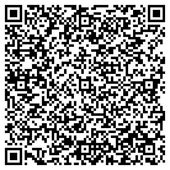 QR-код с контактной информацией организации ООО Ремонт ванн