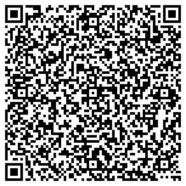 QR-код с контактной информацией организации ИП Установка видеонаблюдения в Оше