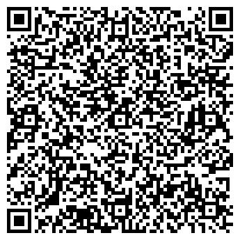 QR-код с контактной информацией организации ПБФ Колос
