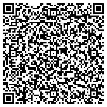QR-код с контактной информацией организации Дом4М