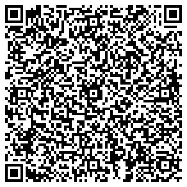 QR-код с контактной информацией организации ИП бюро переводов TransLeader