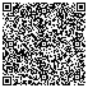QR-код с контактной информацией организации ИП Capital Clean