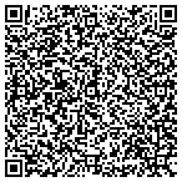 QR-код с контактной информацией организации ООО Единая служба такси и доставки