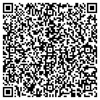 QR-код с контактной информацией организации ЕВРОМЕДИКА