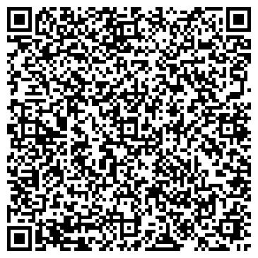 QR-код с контактной информацией организации ОРРЛА-групп, ООО