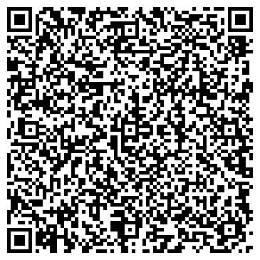 QR-код с контактной информацией организации ООО Finest Estate