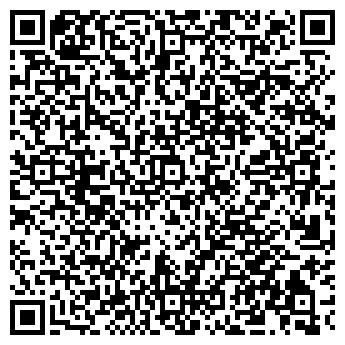 QR-код с контактной информацией организации ЧЛ Очумелец ПВ