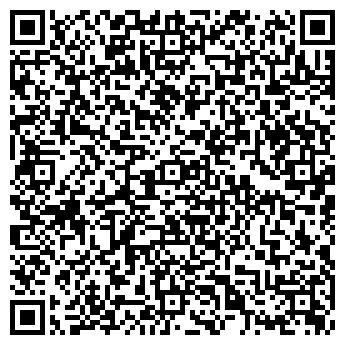 QR-код с контактной информацией организации ИП LEBEN