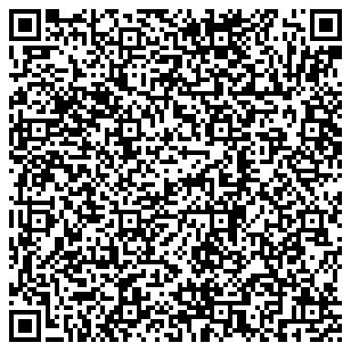 """QR-код с контактной информацией организации ИП зоосалон парикмахерская для собак """"Модный пес"""""""