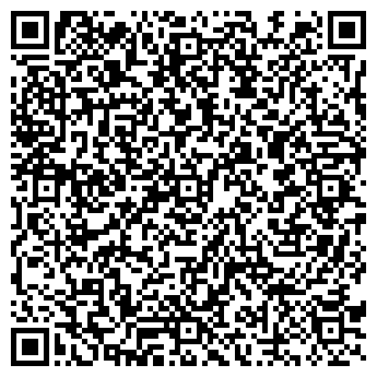 QR-код с контактной информацией организации Linora, ООО