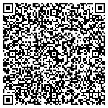 QR-код с контактной информацией организации Autoroom33