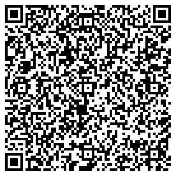 QR-код с контактной информацией организации ООО Владимир