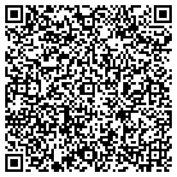 QR-код с контактной информацией организации ИП Трофимов А.Н,
