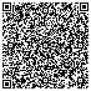 QR-код с контактной информацией организации ООО Комиссионный магазин