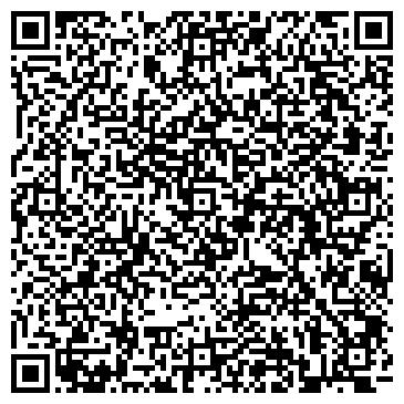 QR-код с контактной информацией организации ООО Территория Строительства