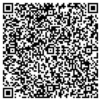 QR-код с контактной информацией организации ТОО АУЛЕТ-ПВ