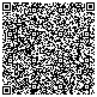 QR-код с контактной информацией организации ИП «Paradise Travel» Турфирма