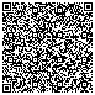 QR-код с контактной информацией организации ООО Аранжировка песен, запись вокала.