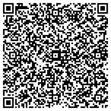 """QR-код с контактной информацией организации ИП """"Мегаполис"""""""