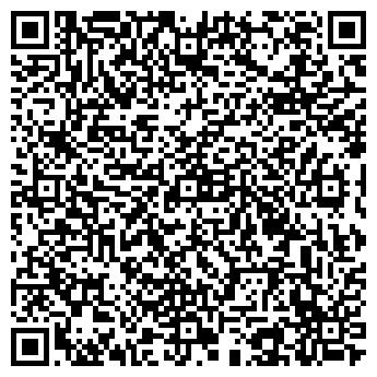 QR-код с контактной информацией организации Лазерные технологии, ООО