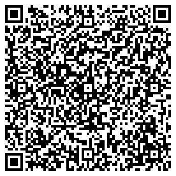 QR-код с контактной информацией организации ООО «ИНМЕД»
