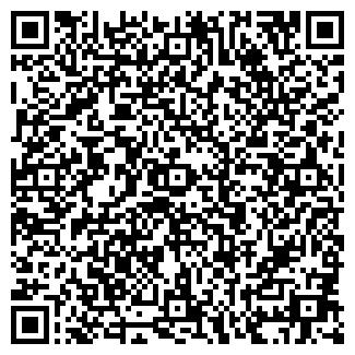QR-код с контактной информацией организации ПИННИ