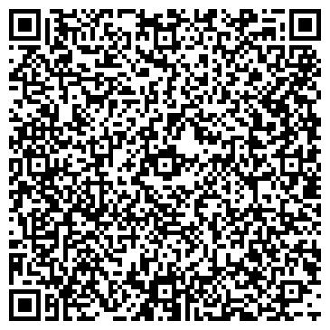 """QR-код с контактной информацией организации ООО Служба заказа """"Яндекс такси"""""""