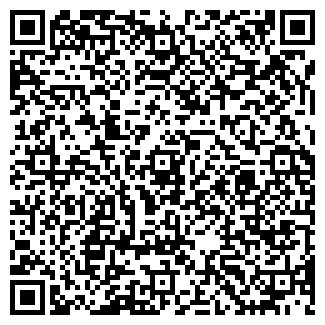 QR-код с контактной информацией организации ОАО D - 3