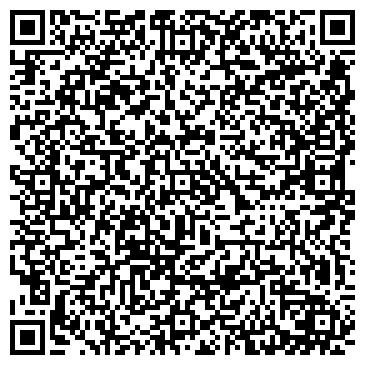 QR-код с контактной информацией организации ООО Хард Рок Сервис