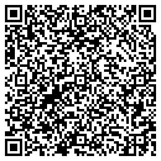 QR-код с контактной информацией организации ОргСтройПроект, ИП